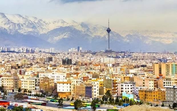 مظنه آپارتمانهای نقلی در تهران