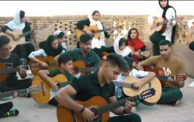 ماجرای احضار نوازندگان دزفولی به اداره پلیس