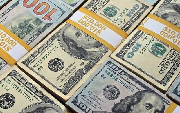 کشف ۶.۵ میلیون دلار از منزل معاون اول