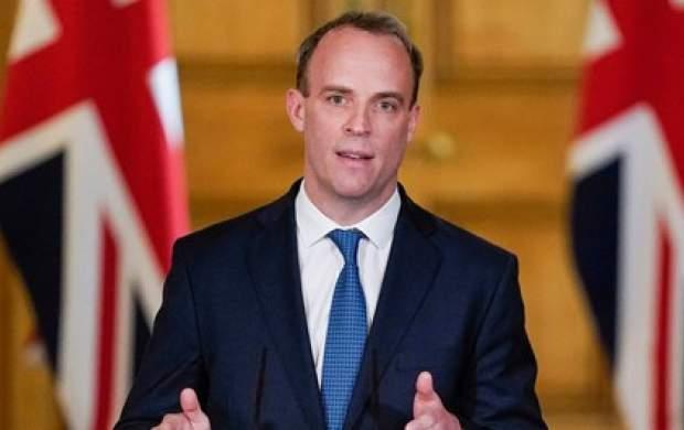 تعهد عملی انگلیس برای بازپرداخت مطالبات ایران