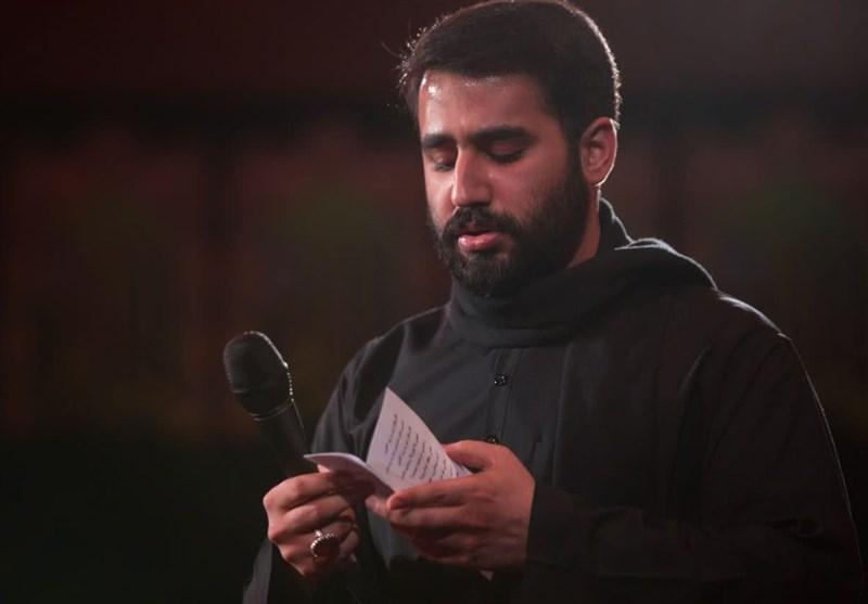 قربون کبوترای حرمت امام حسن/حسین طاهری