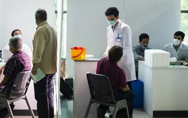 تمام مراکز واکسیناسیون تهران شبانه روزی میشوند