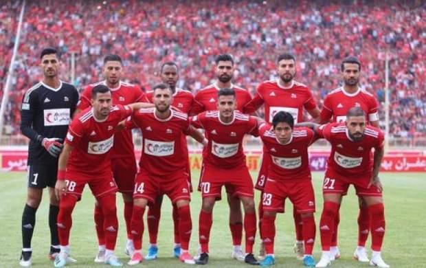 زمان پخش زنده بازی تراکتور با النصر
