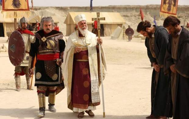 نکاتی شنیدنی درباره سریال «سلمان فارسی»