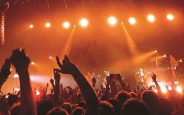سود ۴۰۰ میلیاردی استانبول از کنسرتایرانیها