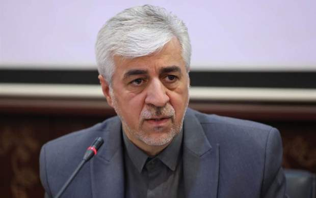 """سید حمید سجادی """"دبیر شورای عالی جوانان"""" شد"""