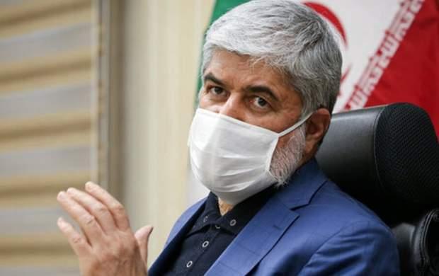 خبرنگاری که علی مطهری را گیر انداخت!