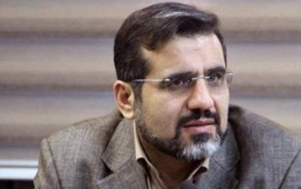 گزارش کاری وزیر ارشاد به کمیسیون فرهنگی مجلس