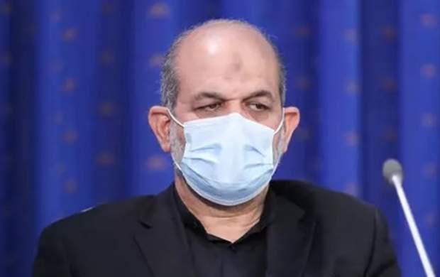 عبدالله مرادی مشاور و دستیار وزیر کشور شد