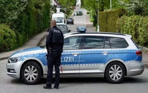 بازداشت فردی در آلمان به جُرم همکاری با ایران