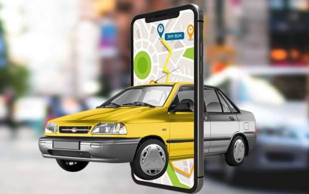 ناراحتی مردم از تاکسیهای اینترنتی!