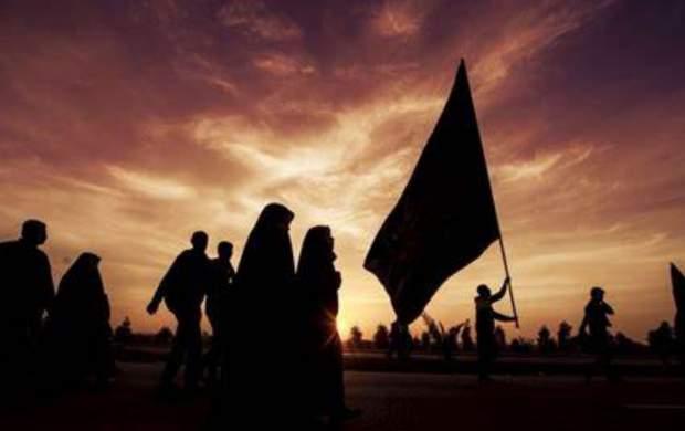 دعای عراقیها برای حضور ایرانیها در اربعین