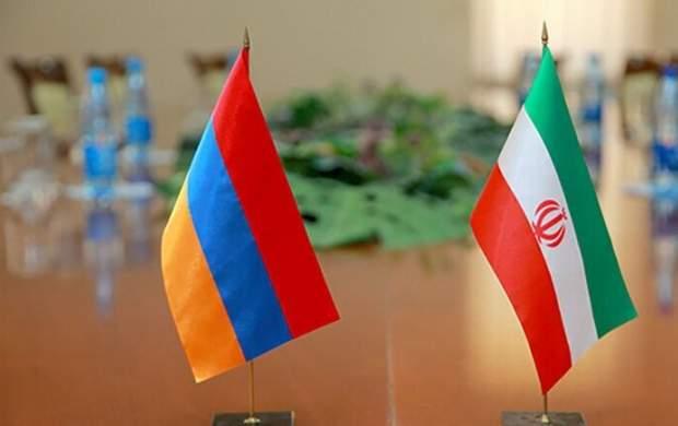 انتقال ۶ زندانی ایرانی در ارمنستان به کشور