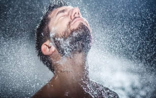چرا دوش آب سرد بگیریم؟