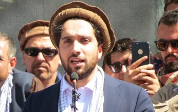 احمد مسعود به اجلاس پارلمان اروپا دعوت شد