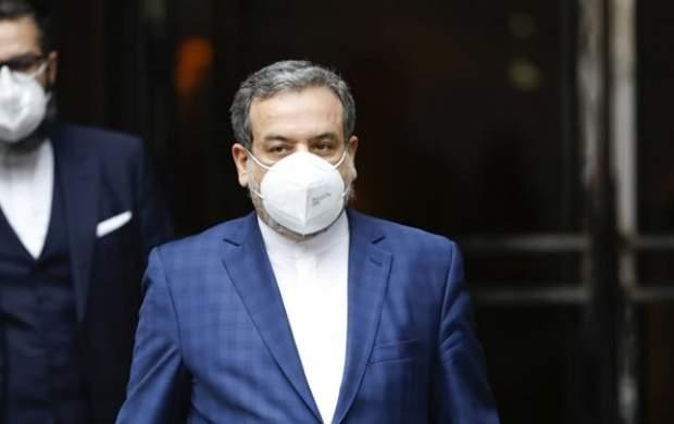 پیام عراقچی در پایان مسئولیتش در  وزارت خارجه