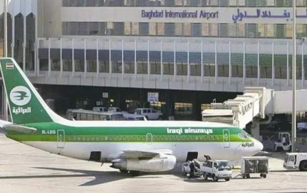 ایران مجوز پروازهای العراقیه را باطل کرد
