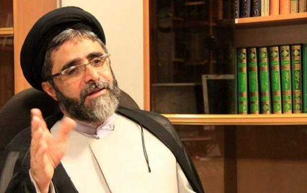 حجتالاسلام حائریزاده در بیمارستان بستری شد