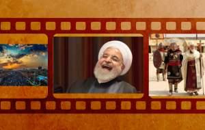 فیلمهای پربازدید جهان نیوز در هفتهای گذشت/ دعای عراقیها برای حضور ایرانیها در اربعین/ واکسن؛ سریع، فوری، انقلابی