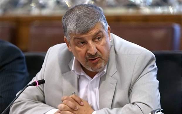 نظام از کنار ماندن آقای لاریجانی دچار خسران شده!/ جامعه اسلامی از ظرفیت بلند و معقول او محروم شد