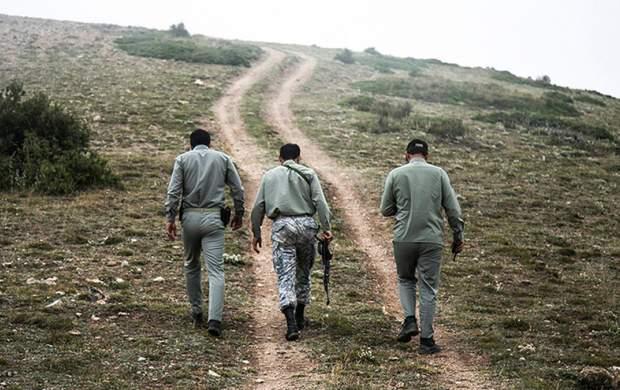 استیصال محیطبان در دستگیری شکارچی