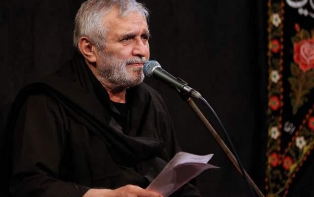 حاج منصور: امسال هم اربعین به کربلا نمیروم