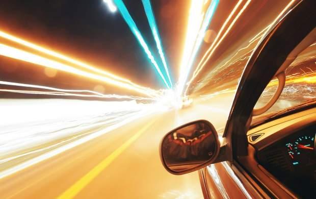 راههای افزایش شتاب خودرو +عکس