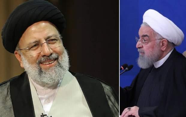 اندراحوال دولت روحانی؛ تا روز آخر تقصیر دولت احمدی نژاد بود ولی دستاوردهای رئیسی برای ماست! +جزئیات