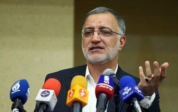 تهران ۸۰ هزار میلیارد تومان بدهی دارد اما این به معنای بن بست نیست/ شهر ظرفیت های زیادی دارد