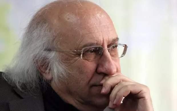 استاد برجسته دانشگاه براثر کرونا درگذشت