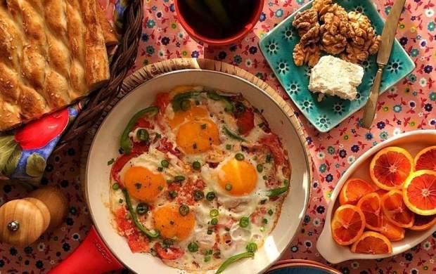 چرا برای خوردن صبحانه اشتها نداریم؟