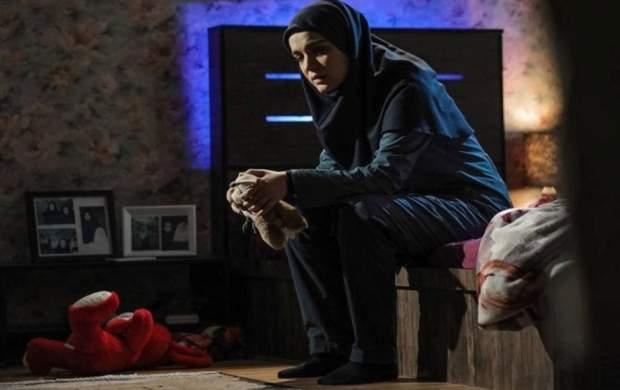 سارا باقری: سریال «افرا» هنوز به اوج خود نرسیده