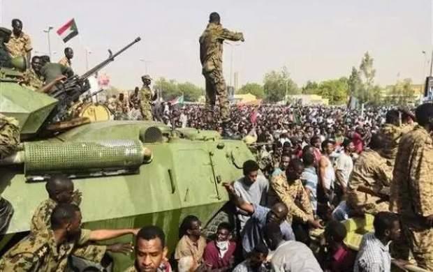 تمامی رهبران کودتای نافرجام سودان بازداشت شدند
