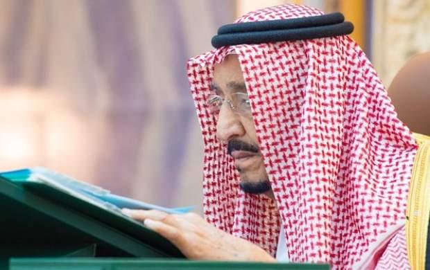امیدواری شاه سعودی به اعتمادسازی با ایران