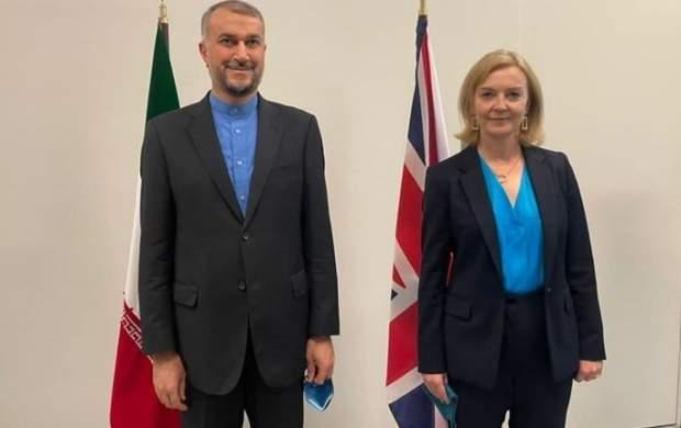 اعلام آمادگی انگلیس برای پرداخت بدهی خود به ایران
