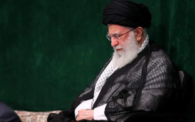 رهبری درگذشت حاج هاشم امانی را تسلیت گفتند