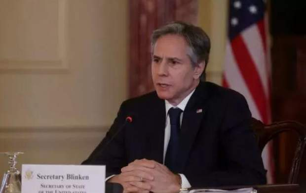 بلینکن: به دنبال رفع نگرانیها درباره ایران هستیم