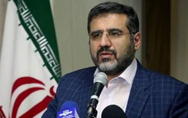 وزیر ارشاد: فتنه ۸۸ یک حمله اطلاعاتی امنیتی بود