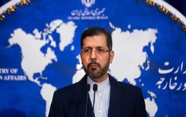 توضیحات خطیبزاده درباره مذاکرات ایران و عربستان