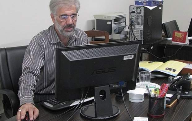 تکذیب خبر فوت گوینده خبر آزادسازی خرمشهر
