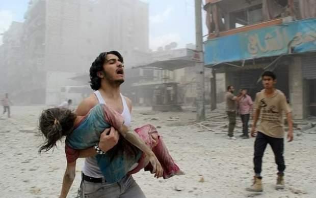 آمار تکان دهنده کشته شدگان جنگ سوریه