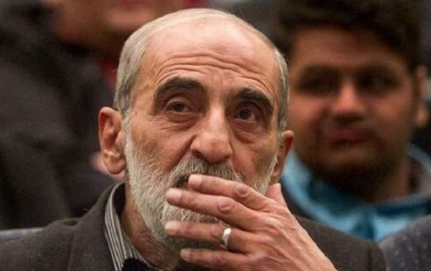 کشید از ته دل آه و گفت؛ قسمت نیست!/ ماجرای اعتراف خبرنگار امریکایی در دفتر کیهان