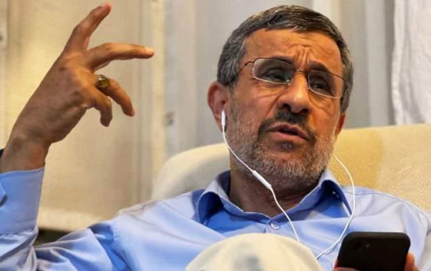 شرط اصلاح طلبان برای احمدی نژاد چیست؟
