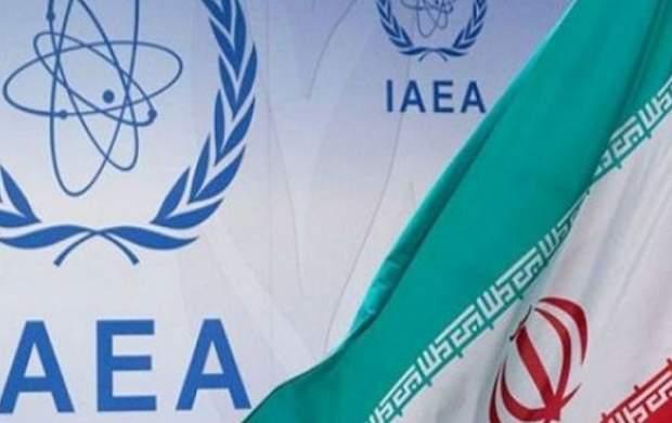آژانس تجهیزات نظارتی در ایران را سرویس کرد