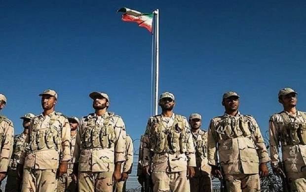 خط و نشان ایران برای آذربایجان در مرز