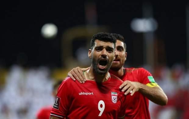 واکنش AFC و فیفا به برد ایران مقابل امارات