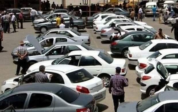 قیمت خودرو از ابتدای امسال چقدر تغییر کرد؟