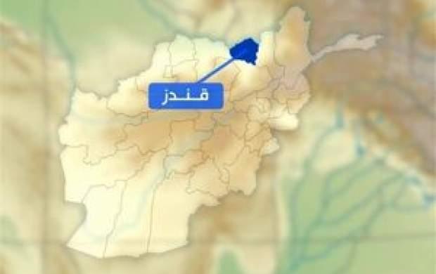 انفجار در مسجد شیعیان «قندوز» +جزئیات