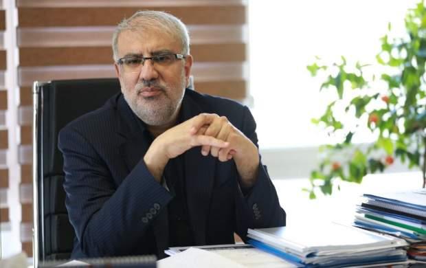 وزیر نفت: دولت باید چابک سازی شود