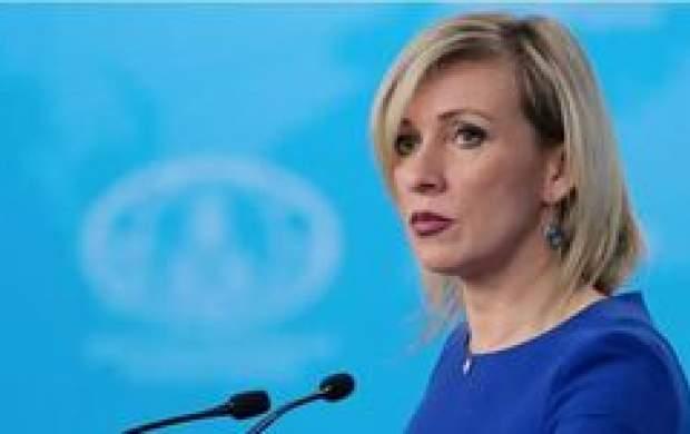 هشدار شدید اللحن روسیه به افغانستان